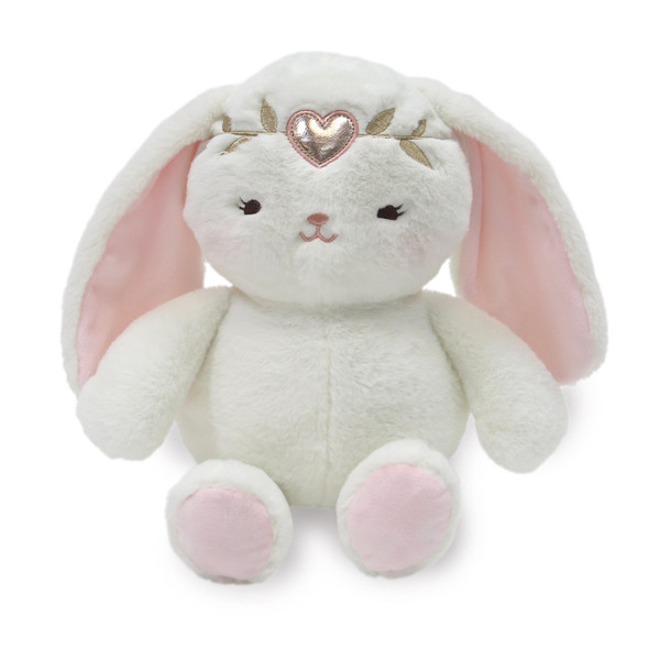 Lambs & Ivy Confetti Collection Plush-Bunny