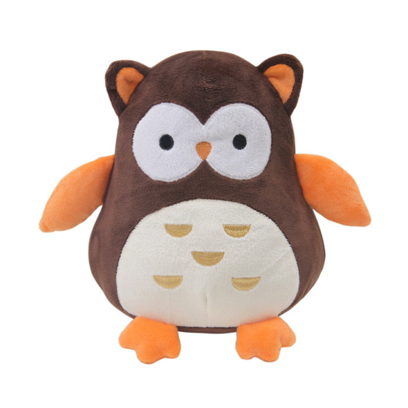 Bedtime Originals Friendly Forest Collection Plush Owl