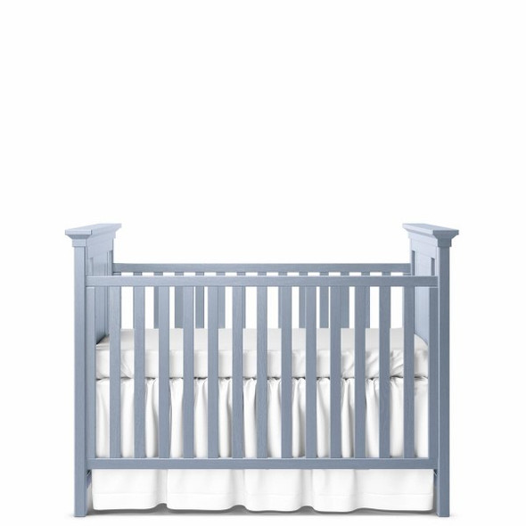 Romina Karisma Collection Classic Crib in Storm