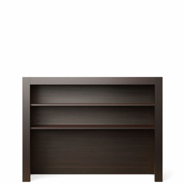 Romina Ventianni Collection Hutch in Bruno Rosso