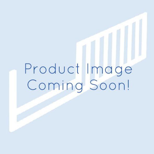 Romina Ventianni Collection Conversion Kit For Crib in Bianco Satinato