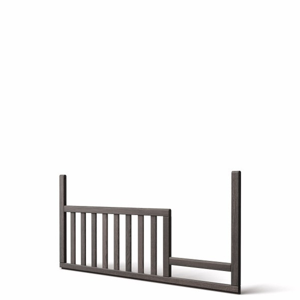 Romina Karisma Collection Toddler Rail for Cribs 5501/5502 in Oil Grey