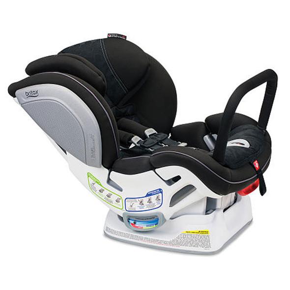 Britax Advocate ClickTight ARB Convertible Car Seat - Circa