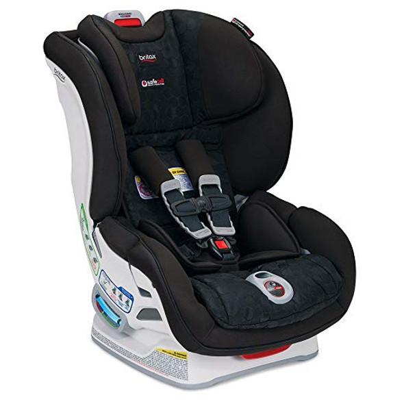 Britax Boulevard ClickTight ARB Convertible Car Seat in Circa