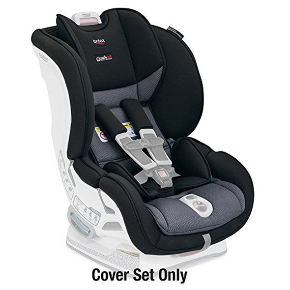 Britax Marathon Click Tight Convertible Cover Set in Verve