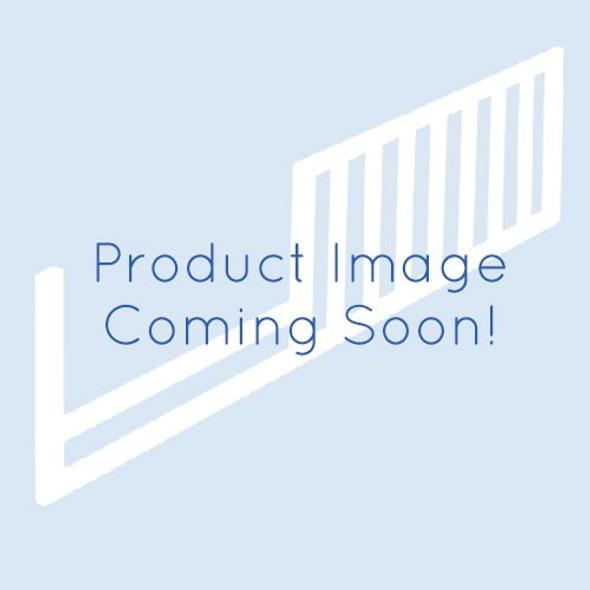 Romina Pandora Collection Full Bed Conversion Kit in Metalic
