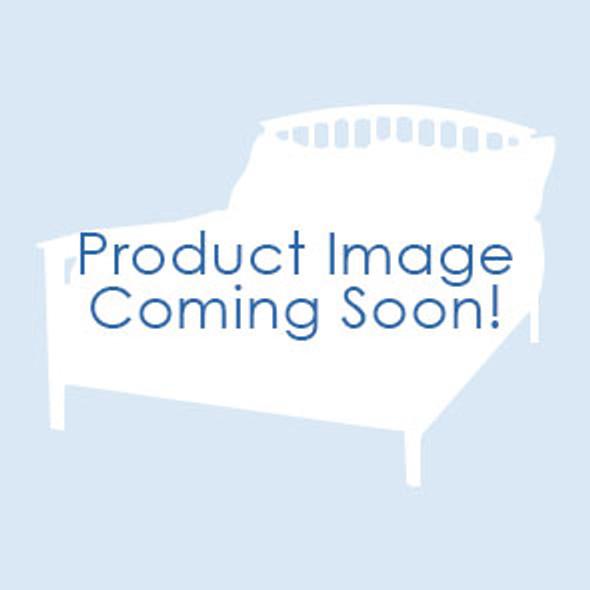 Romina Pandora Collection Low Profile Footboard in Metalic
