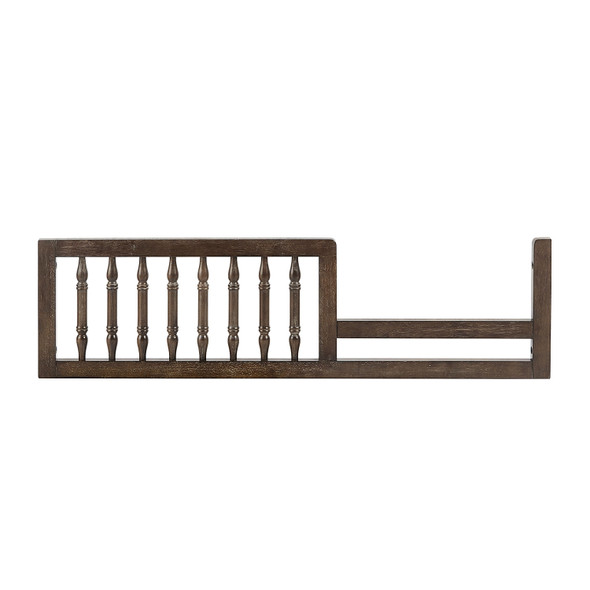 Stella Baby and Child Kerrigan Collection Toddler Rail Assembly in Caf̩ au lait