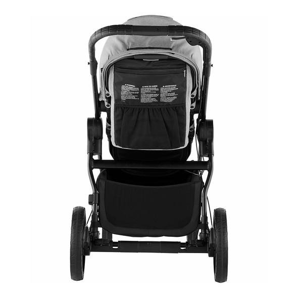 Baby Jogger city select LUX in Indigo