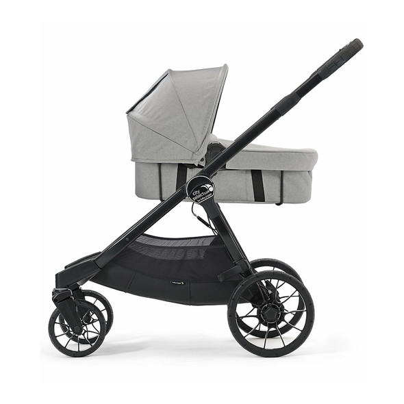 Baby Jogger city select LUX pram kit in Port