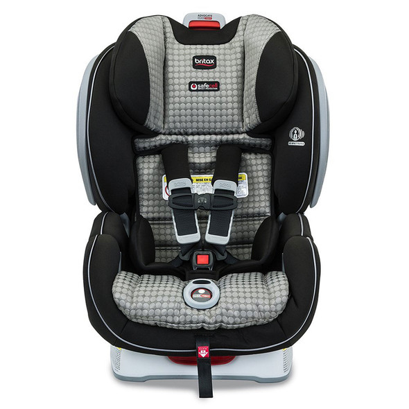 Britax Advocate ClickTight Car Seat in Venti