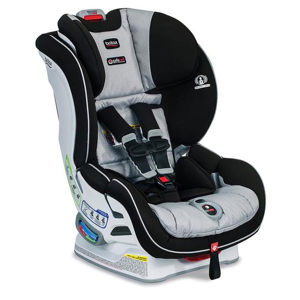 Britax Boulevard ClickTight ARB Car Seat in Trek