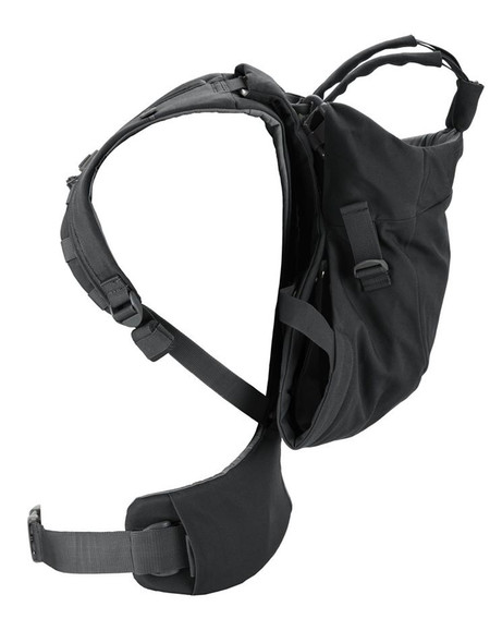 Stokke MyCarrier Back Carrier in Black