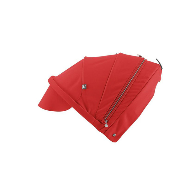 Stokke Scoot Canopy in Red