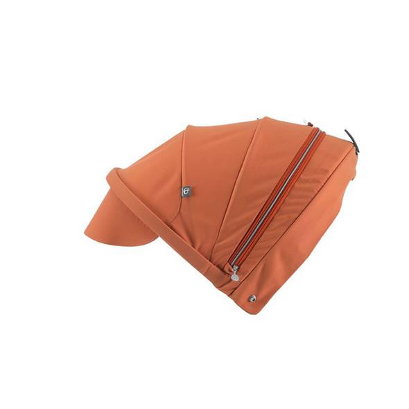 Stokke Scoot Canopy in Orange