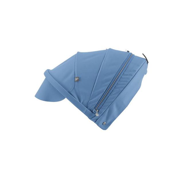 Stokke Scoot Canopy in Blue