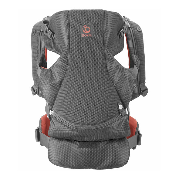 Stokke MyCarrier Front in Coral Mesh