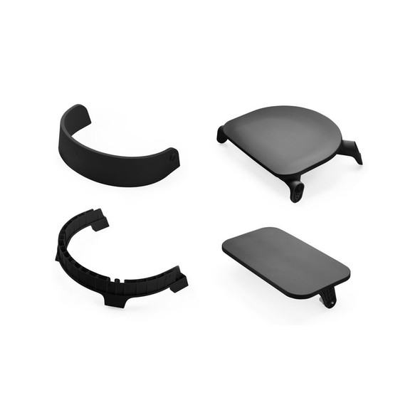Stokke Steps Seat in Black