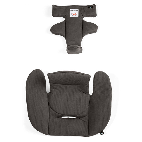 Peg Perego Primo Viaggio 4/35 Nido Car Seat in Licorice