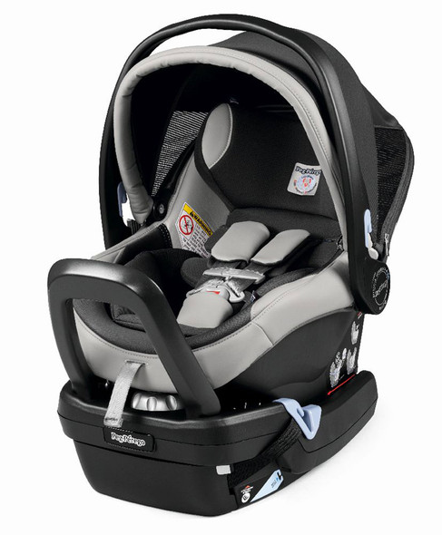 Peg Perego Primo Viaggio 4/35 Nido Car Seat in Ice