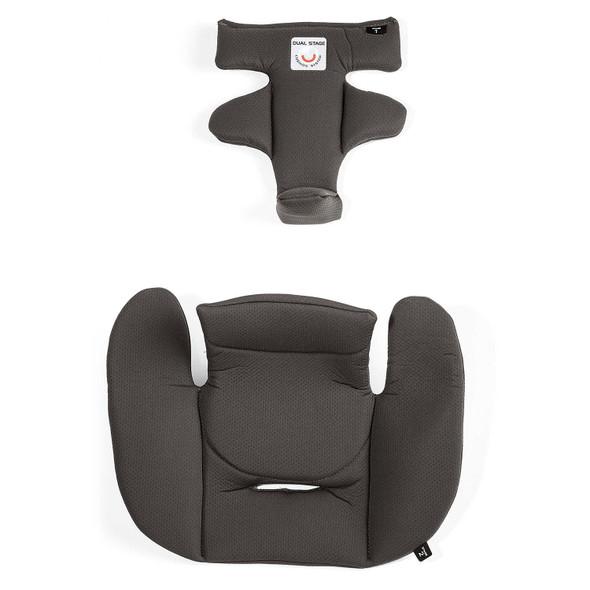 Peg Perego Primo Viaggio 4/35 Nido Car Seat in Onyx Black