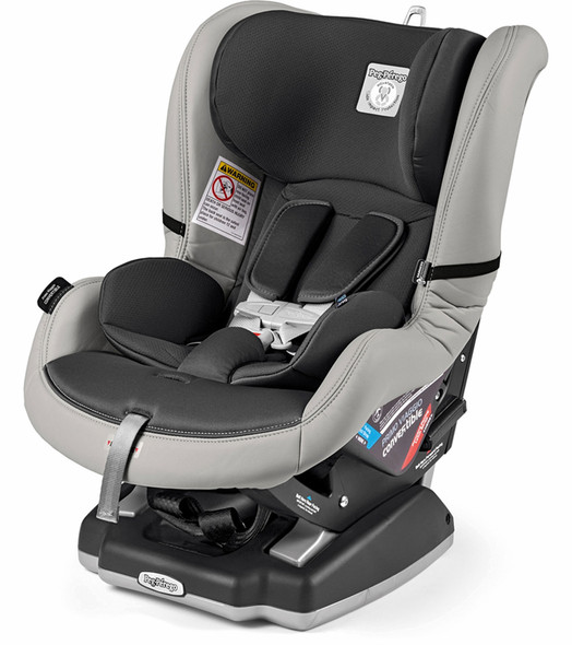 Peg Perego Primo Viaggio Convertible Car Seat in Ice