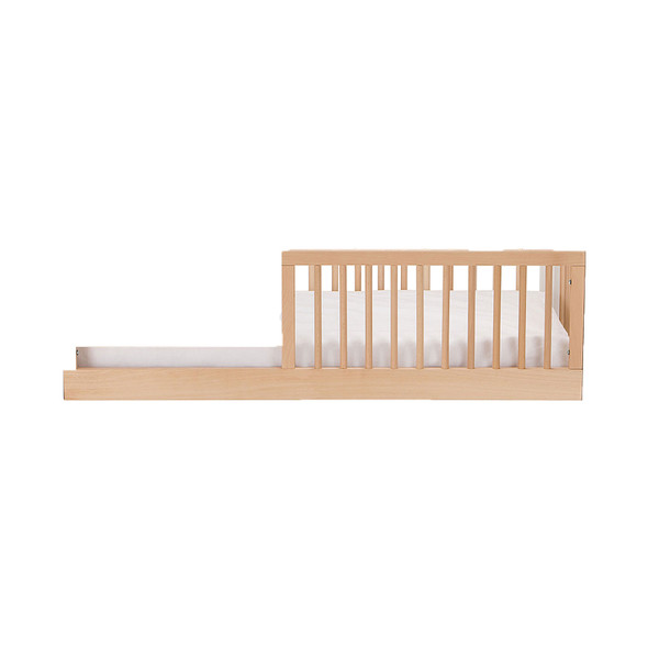 Pali Pavone Toddler Rail in White