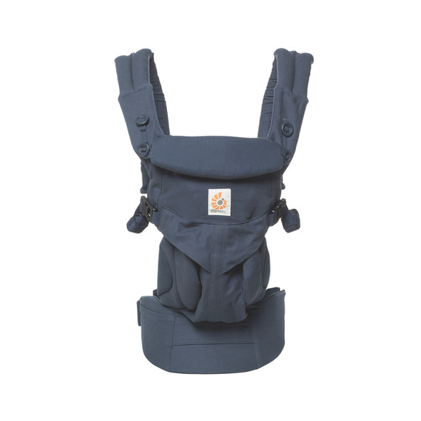 Ergobaby OMNI 360 All-in-One Ergonomic Baby Carrier in Midnight Blue