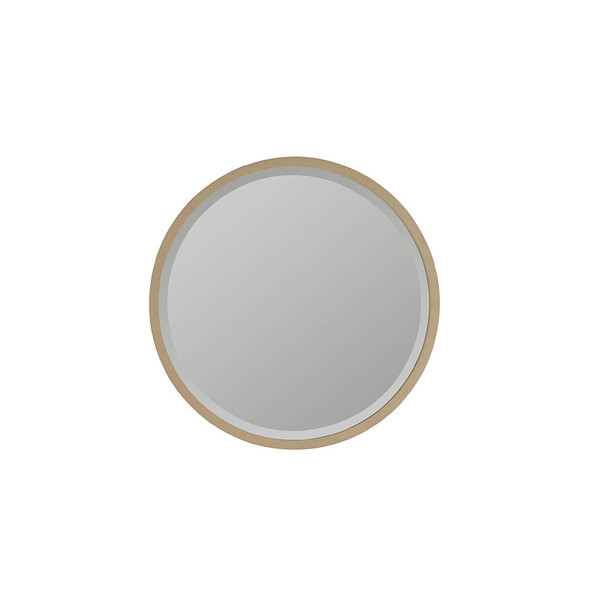 ED Ellen DeGeneres Gentilly Collection Mirror in Blonde