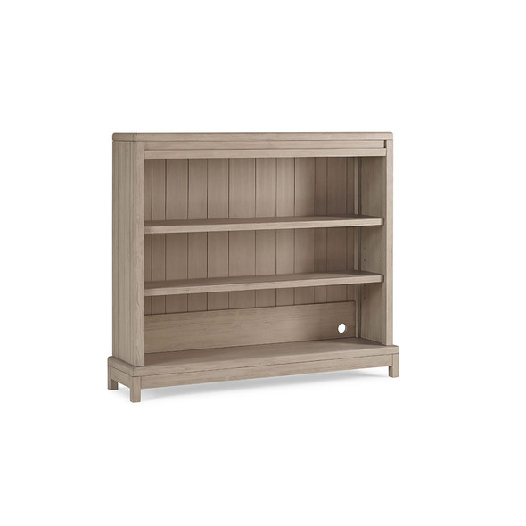 ED Ellen DeGeneres Autry Collection Hutch/Bookcase in Oatmeal