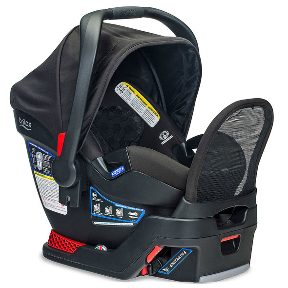 Britax Endeavours Infant Car Seat in Circa