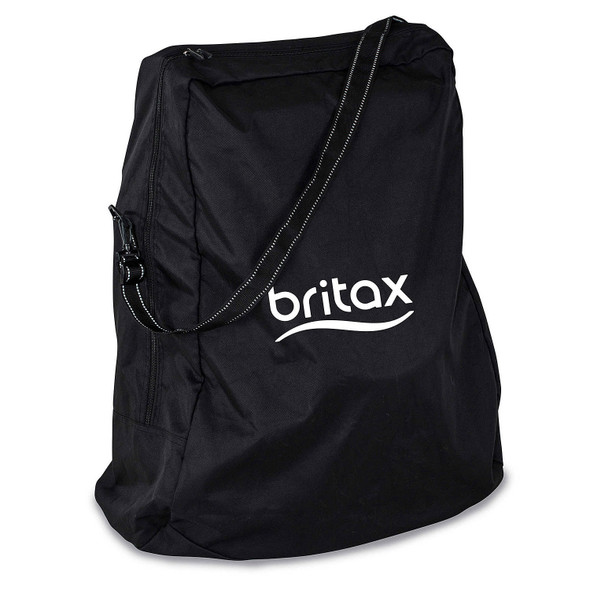 Britax B-Agile/B-Free Stroller Travel Bag in Black