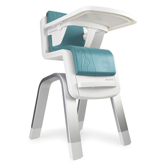 Nuna Zaaz Highchair in Jade