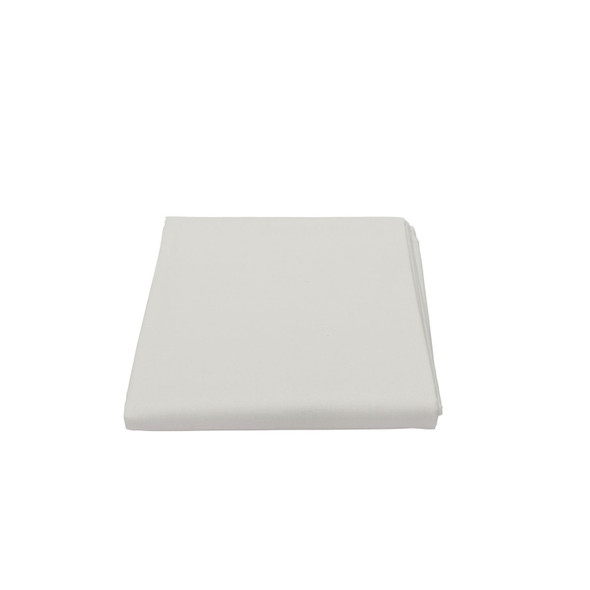 Nuna Sena Mini Organic Sheet in White