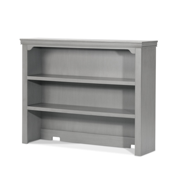 Child Craft Westgate Hutch RTA in Chelsea Gray