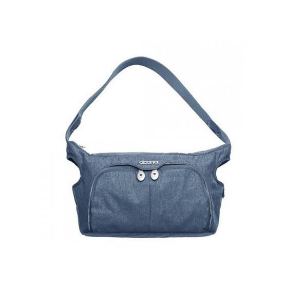 Doona Essentials Bag in Marine/Navy Blue