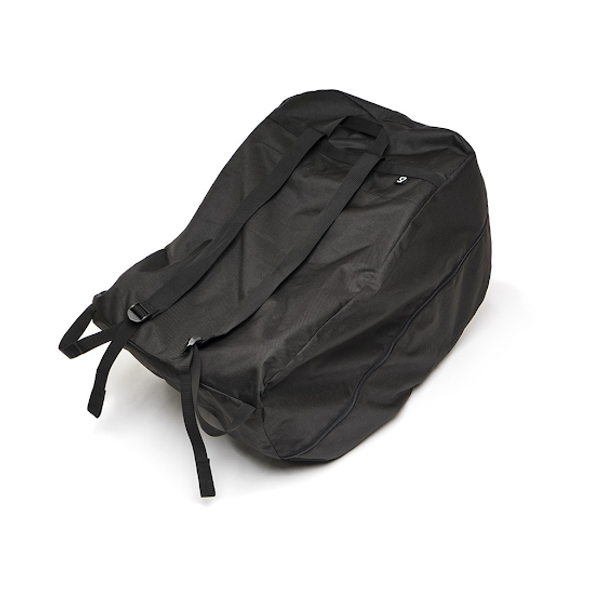 Doona Travel Bag in Black