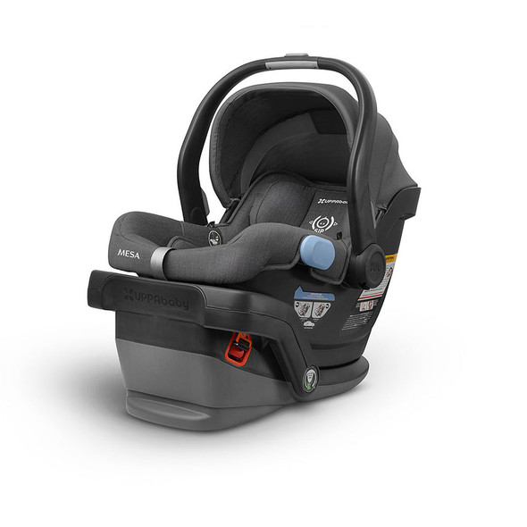 Uppa Baby Mesa Infant Car Seat  In Jordan (Charcoal Melange)  Wool Version