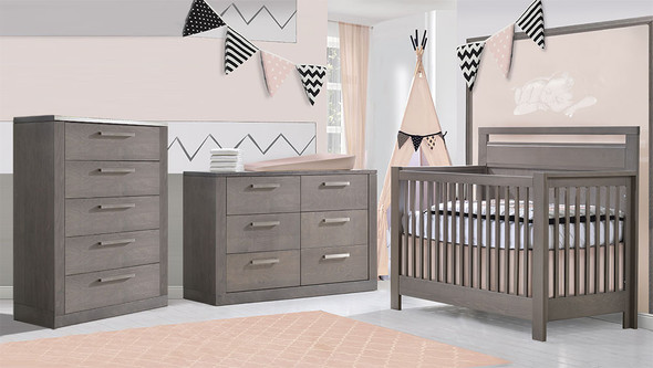 NEST Milano Collection 3 Piece Set in Grigio