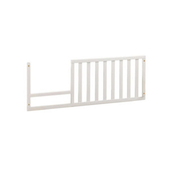 NEST Vibe Collection Toddler Gate in White