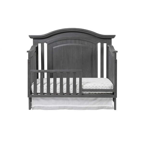 Oxford Baby London Lane Guard Rail in Arctic Gray