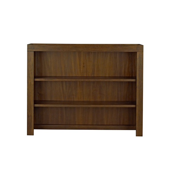 Oxford Baby Piermont Collection Hutch in Rustic Farmhouse Brown