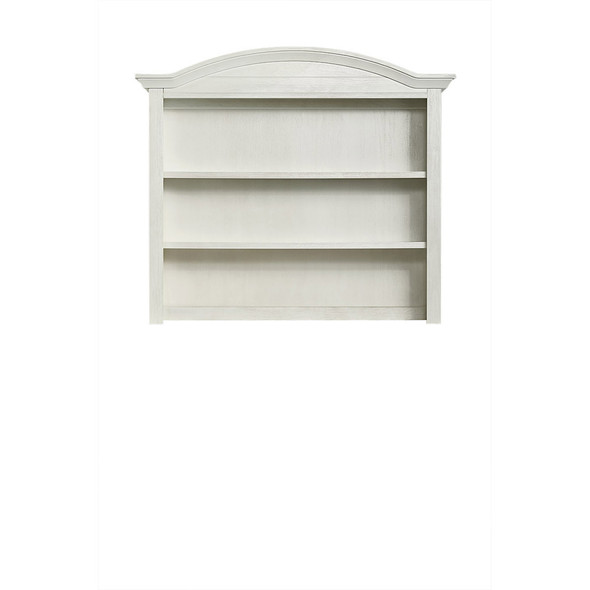 Oxford Baby Cottage Cove Collection Hutch in Vintage White