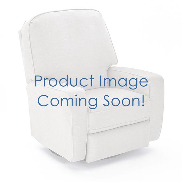 Best Chairs Bilana Swivel Glide Recliner - Mocha