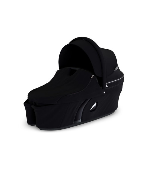 Stokke Xplory 2018 Carry Cot in Black