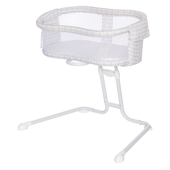 Halo Bassinet Glide in Mosaic