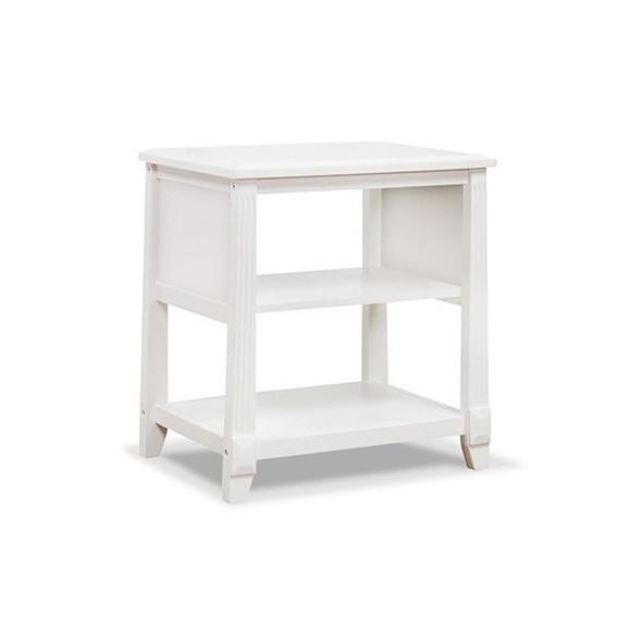 Sorelle Berkley Nightstand in White