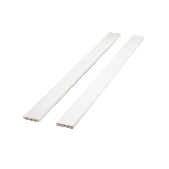 Sorelle Berkley Adult Rails in White (For The 3350 Only)
