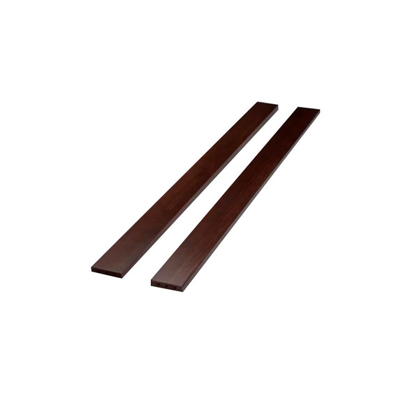 Sorelle Berkley Adult Rails in Espresso (For The 335, 500, 665 & 1036)