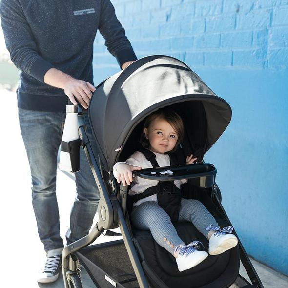 Ergobaby 180 Reversible Stroller in Black